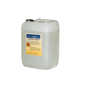 Matériel lessive : activateur alcalin