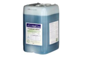 lessive-materiel laverie