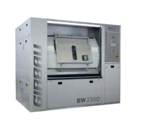 machine à laver aspetique girbau bw2300