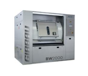 machine a laver aseptioque girbau bw2000