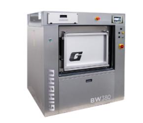machine a laver aseptique girbau bw380