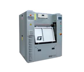 machine a laver aseptique girbau bw450