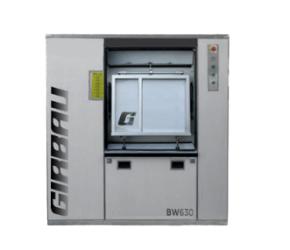 machine a laver aspetique girbau bw630