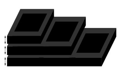 Matériel de laverie : socles et réhausseurs