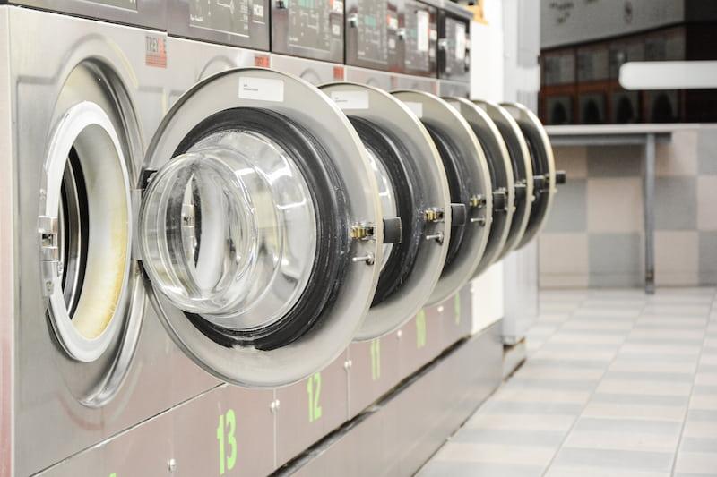 Réparer le hublot machine à laver